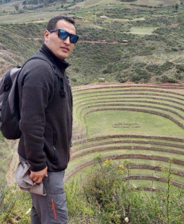Jaime Zúñiga